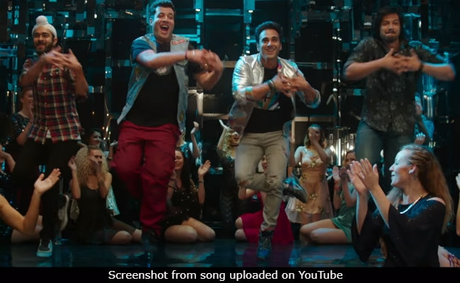 Fukrey Returns New Song Is Mohammed Rafi's O Meri Mehbooba Redux