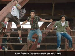 <i>Fukrey Returns</i> Trailer: Run, Fukreys, Run. Bholi Punjaban Is Out For Revenge