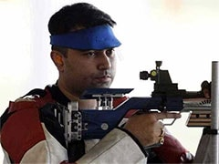 Gagan Narang Wins Silver, Annu Raj Clinches Bronze At Commonwealth Shooting Championships