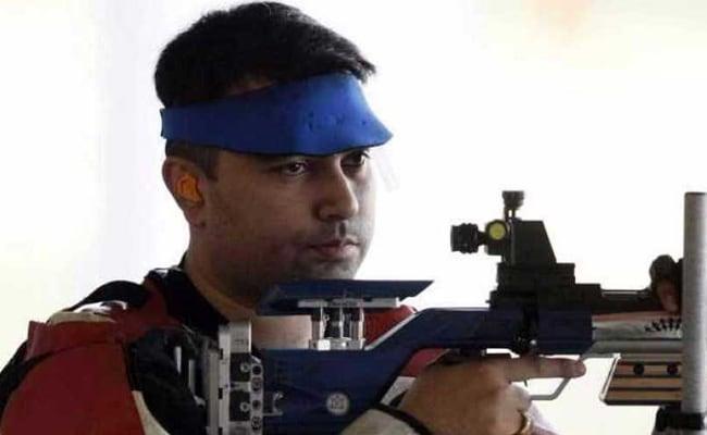 निशानेबाजी: गगन नारंग ने जीता सिल्वर मेडल, अन्नु राज को मिला ब्रॉन्ज
