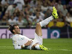 "Gareth Bale's Fragility Bemoaned After Latest ""Breakdown"""