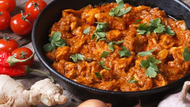 Ginger Chicken Recipe: A Tantalising And Spicy Chicken Curry That You Can't Miss