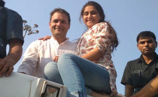 गुजरात विधानसभा चुनाव : तो क्या कांग्रेस इस फॉर्मूले पर काम कर रही है?