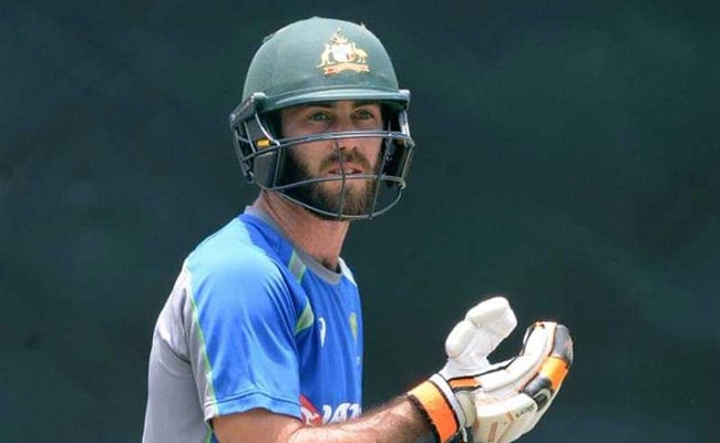 AUS vs ENG: तूफानी बल्लेबाज ग्लेन मैक्सवेल को ऑस्ट्रेलिया की वनडे टीम से बाहर किया गया