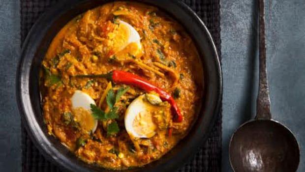 Watch: How To Make Goan Egg Curry | Goan Egg Curry Recipe