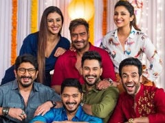 <I>Golmaal Again</i> Box Office Collection Day 24: Ajay Devgn And Gang Hit 200 Crore Jackpot