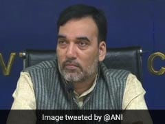 Gopal Rai Summons 35 Lawmakers, Officials, Gets Around 300 Files Cleared