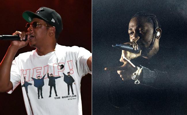 Grammys 2018: Hip-Hop Stars Jay-Z, Kendrick Lamar Lead Nominations