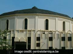 The Mosque Is Belgium's Biggest. Officials Say It's A Hotbed For Extremism.