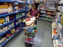 खाद्य वस्तुओं के दाम बढ़ने से फरवरी में खुदरा मुद्रास्फीति बढ़कर 2.57 प्रतिशत पर पहुंची
