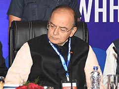 Linking GST Revisions To Elections 'Juvenile Politics', Says Arun Jaitley