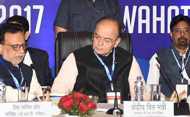 GST Council Meeting Live: 50 Of Over 220 Items Stay Under 28% GST Slab