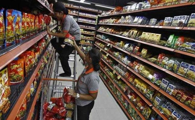 GST Relief: Over 200 Items, Eating Out At Restaurants To Be Cheaper From Today