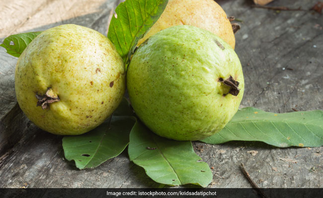 Love Guavas? Here Are 5 Ways You Can Turn Them Into Delish Desserts This Winter Season