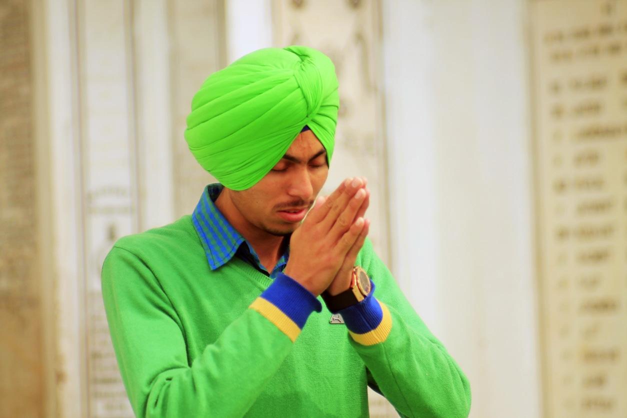 Guru Nanak Jayanti: Celebrating The Birth Of The First Sikh Guru