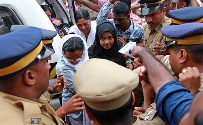 Hadiya Freed From Parents' Custody, Can Meet Husband In College: 10 Facts
