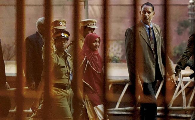 I Want to See My Husband, I Want To Be Free, Hadiya Told Supreme Court