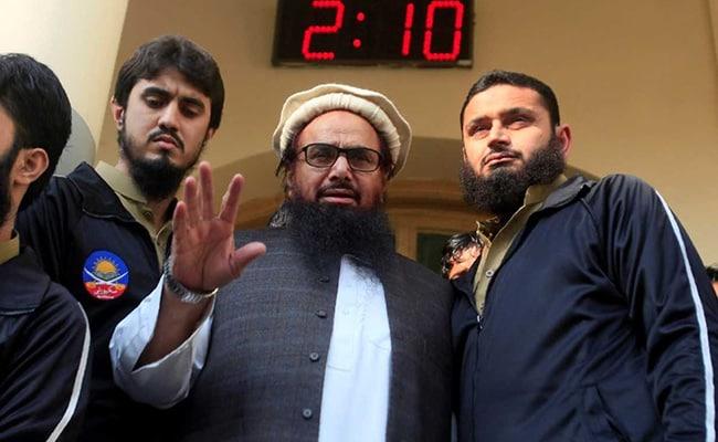 अमेरिका की दो टूक- हाफिज सईद को फिर से गिरफ्तार करे पाकिस्तान
