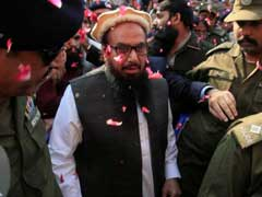 Hafiz Saeed To Be Released Today, Hails 'Victory For Pak's Independence'
