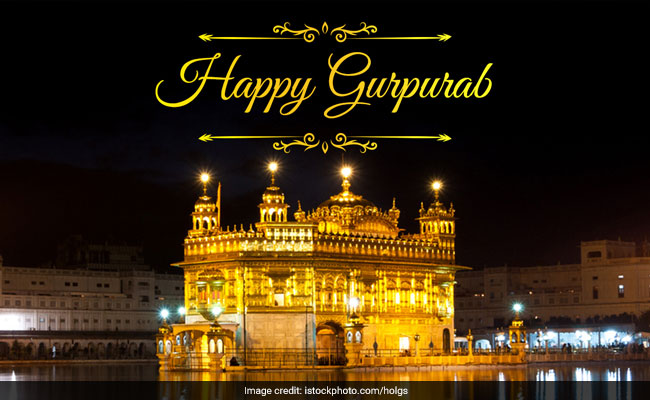 Gurpurab 2017: SMS, Wishes, WhatsApp Messages And Facebook Greetings