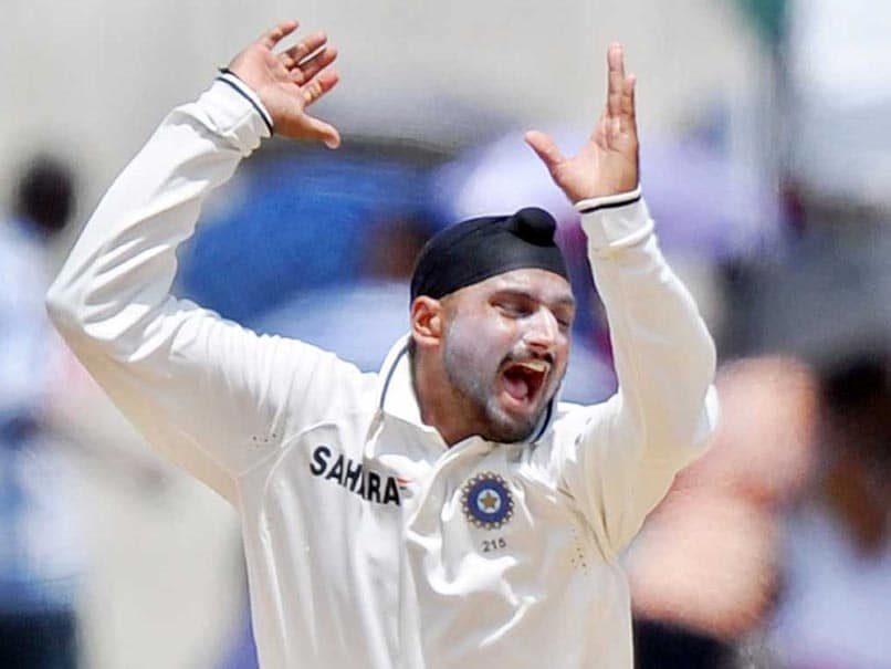 Harbhajan Singh Blasts Twitter User Who Asked Him To