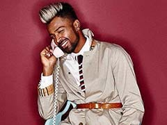 Hardik Pandya's Radical Makeover Receives Mixed Reaction On Twitter