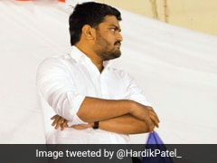 Hardik Patel, MIA For 2 Days, May End Congress Suspense Today: 10 Points