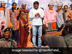 It's PM Narendra Modi vs Hardik Patel In Patidar Stronghold Morbi: 10 Points