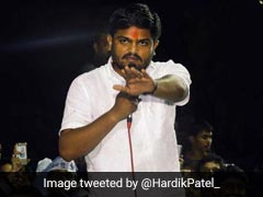 Deal Done, Hardik Patel's Announcement Tomorrow, Says Congress