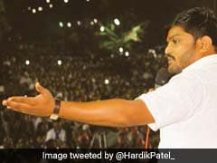 Camping In Gujarat For BJP Campaign, NRI Patels Dismiss Hardik Patel