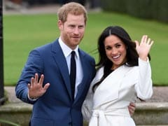 Invited To The Royal Wedding? Get Your Own Food
