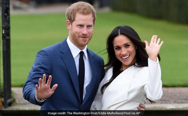 Prince Harry And Meghan Markle Pick A Date And Place: Windsor Castle In May