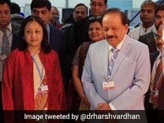 India To Play Constructive Role In Fighting Climate Change: Harsh Vardhan
