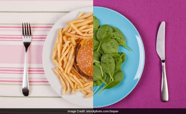 Here's How Many Calories You Should Eat For Your Desired Weight Goals