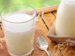 Should You Be Drinking Skimmed Milk?