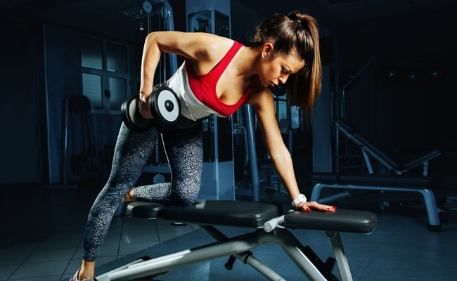 A No-Gym, 10 Minute HIIT Work-Out Is All You Need For The Best Body Ever