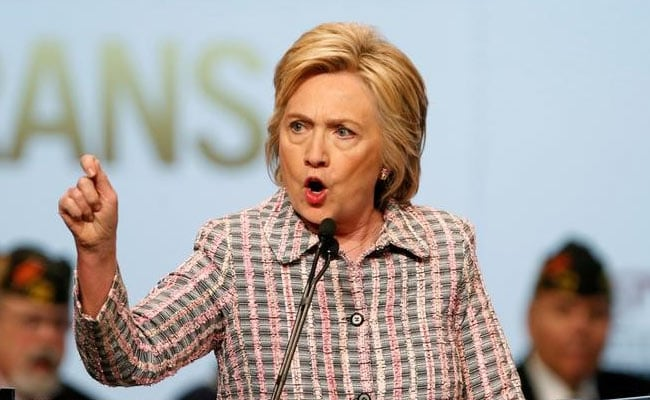 US Indicts Russian Officers For Hacking Hillary Clinton's 2016 Campaign