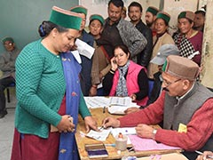 Himachal Pradesh Election Result 2017: Both Congress, BJP Confident Of Win