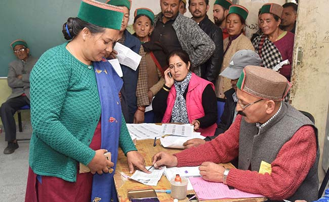 Himachal Pradesh Election Result 2017: All You Need To Know