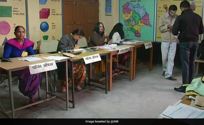 74% Voting In Himachal Pradesh, Highest In Four Decades: 10 Points