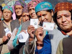 Himachal Pradesh Records 74 Percent Voter Turnout, Highest Ever In State