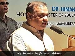 BJP's Himanta Sarma Brings 'Pidi Gandhi' to Tweet War With P Chidambaram