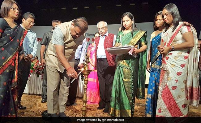 Assam Minister Himanta Sarma Says Cancer 'Divine Justice For Sins'