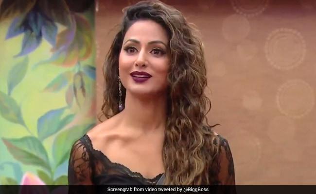 Bigg Boss 11: हिना खान ने फिर की चुगली, शिल्पा शिंदे को Frustrated कह डाला