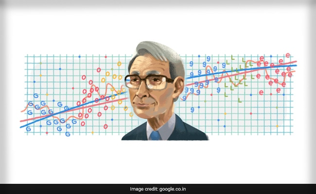 Google Doodle: Celebrating Japanese Statistician Dr Hirotugu Akaike's 90th Birth Anniversary