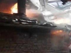 हरियाणा के हिसार में बड़ा हादसा, ऑयल मिल में धमाके में 15 लोग घायल