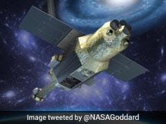 NASA, Japan Space Agency's 'Lost' Satellite Unveils Cosmic Recipe For Nearby Universe