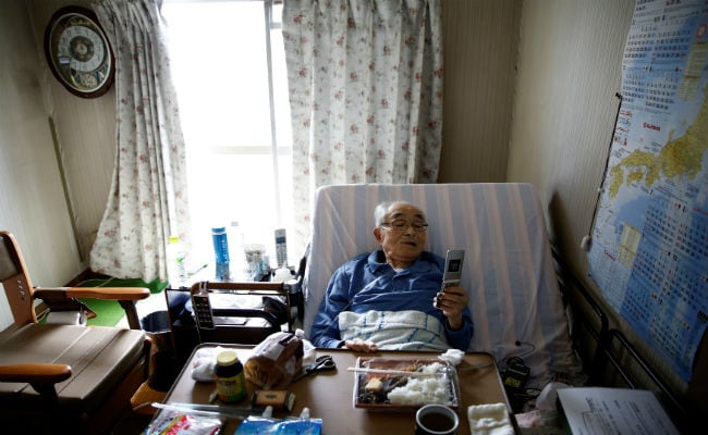 Dying At home Rather Than In Hospital, Elderly Japanese 'Go To The Afterlife Quietly'