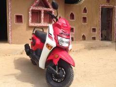 2018 NDTV CarandBike Awards: Honda Cliq Wins Scooter Of The Year