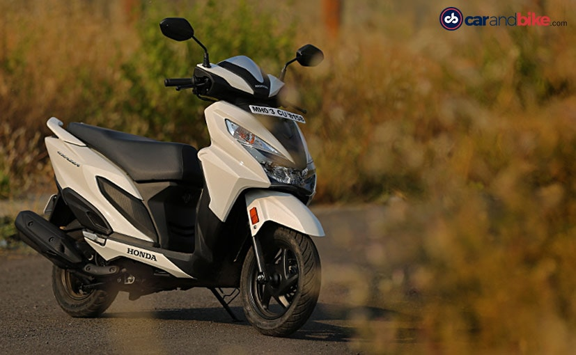 honda grazia activa 125 aviator recalled to replace front